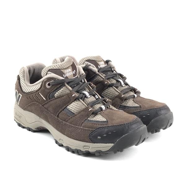 New Balance Womens 605 Hiking Shoes Size 8 B